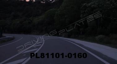 Vimeo clip HD & 4k Driving Plates Barcelona, Spain PL81101-0160