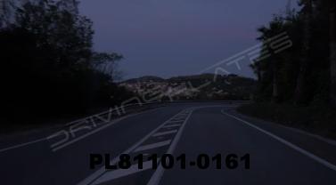 Vimeo clip HD & 4k Driving Plates Barcelona, Spain PL81101-0161