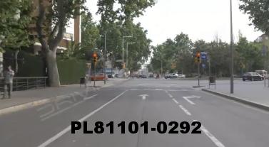 Vimeo clip HD & 4k Driving Plates Barcelona, Spain PL81101-0292