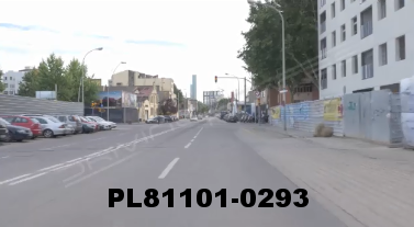 Vimeo clip HD & 4k Driving Plates Barcelona, Spain PL81101-0293