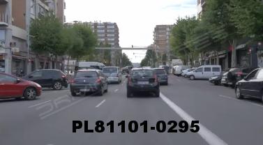 Vimeo clip HD & 4k Driving Plates Barcelona, Spain PL81101-0295