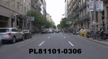 Vimeo clip HD & 4k Driving Plates Barcelona, Spain PL81101-0306
