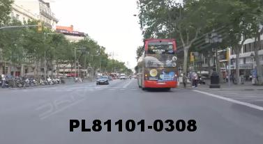 Vimeo clip HD & 4k Driving Plates Barcelona, Spain PL81101-0308