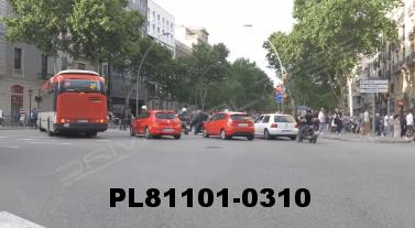 Vimeo clip HD & 4k Driving Plates Barcelona, Spain PL81101-0310