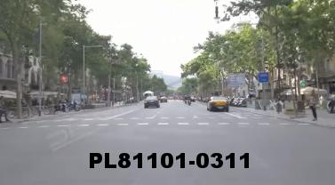 Vimeo clip HD & 4k Driving Plates Barcelona, Spain PL81101-0311