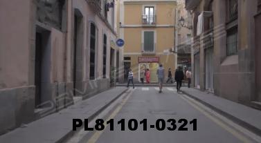 Vimeo clip HD & 4k Driving Plates Barcelona, Spain PL81101-0321