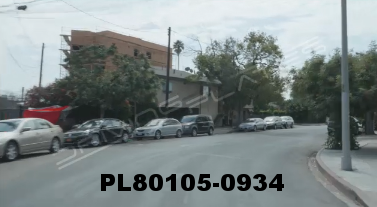 Vimeo clip HD & 4k Driving Plates Los Angeles, CA PL80105-0934
