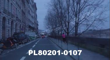 Vimeo clip HD & 4k Driving Plates Paris, France PL80201-0107