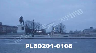 Vimeo clip HD & 4k Driving Plates Paris, France PL80201-0108