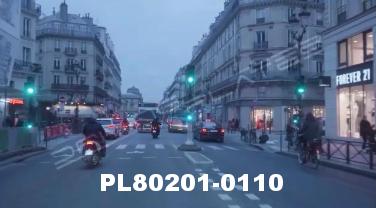Vimeo clip HD & 4k Driving Plates Paris, France PL80201-0110
