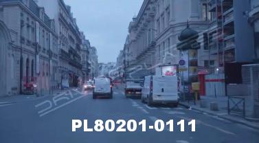 Vimeo clip HD & 4k Driving Plates Paris, France PL80201-0111