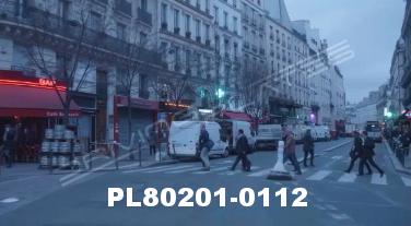 Vimeo clip HD & 4k Driving Plates Paris, France PL80201-0112