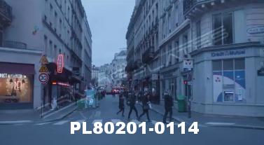Vimeo clip HD & 4k Driving Plates Paris, France PL80201-0114