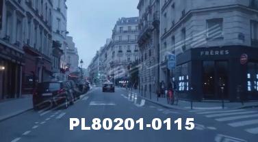 Vimeo clip HD & 4k Driving Plates Paris, France PL80201-0115