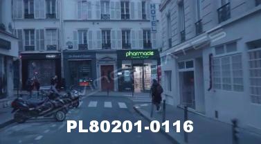 Vimeo clip HD & 4k Driving Plates Paris, France PL80201-0116