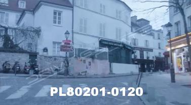 Vimeo clip HD & 4k Driving Plates Paris, France PL80201-0120