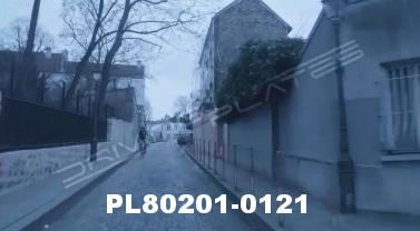 Vimeo clip HD & 4k Driving Plates Paris, France PL80201-0121