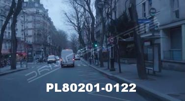 Vimeo clip HD & 4k Driving Plates Paris, France PL80201-0122