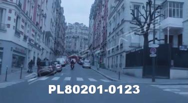 Vimeo clip HD & 4k Driving Plates Paris, France PL80201-0123