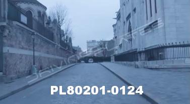 Vimeo clip HD & 4k Driving Plates Paris, France PL80201-0124