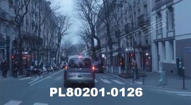 Vimeo clip HD & 4k Driving Plates Paris, France PL80201-0126