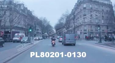 Vimeo clip HD & 4k Driving Plates Paris, France PL80201-0130