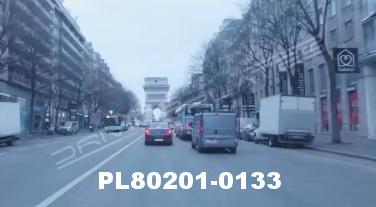 Vimeo clip HD & 4k Driving Plates Paris, France PL80201-0133