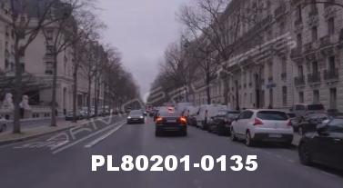 Vimeo clip HD & 4k Driving Plates Paris, France PL80201-0135
