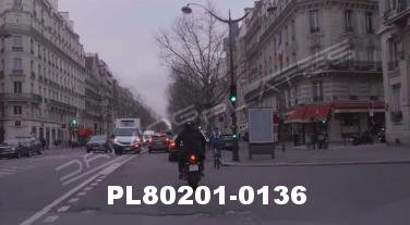 Vimeo clip HD & 4k Driving Plates Paris, France PL80201-0136