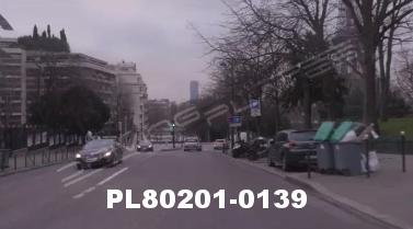 Vimeo clip HD & 4k Driving Plates Paris, France PL80201-0139