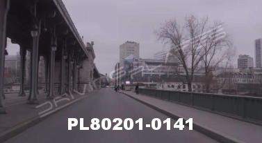 Vimeo clip HD & 4k Driving Plates Paris, France PL80201-0141