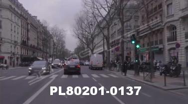 Vimeo clip HD & 4k Driving Plates Paris, France PL80201-0137