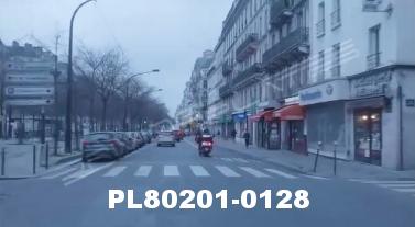 Vimeo clip HD & 4k Driving Plates Paris, France PL80201-0128