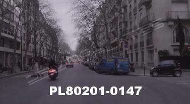 Vimeo clip HD & 4k Driving Plates Paris, France PL80201-0147