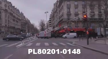 Vimeo clip HD & 4k Driving Plates Paris, France PL80201-0148