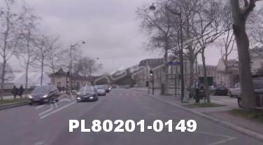 Vimeo clip HD & 4k Driving Plates Paris, France PL80201-0149