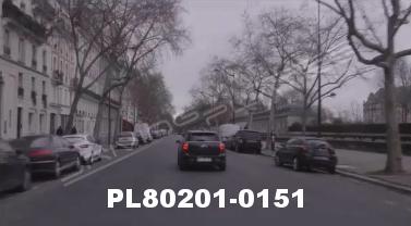 Vimeo clip HD & 4k Driving Plates Paris, France PL80201-0151