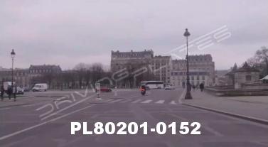 Vimeo clip HD & 4k Driving Plates Paris, France PL80201-0152