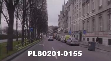 Vimeo clip HD & 4k Driving Plates Paris, France PL80201-0155