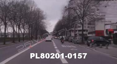 Vimeo clip HD & 4k Driving Plates Paris, France PL80201-0157