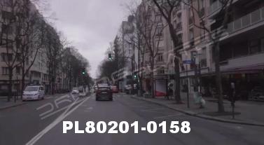 Vimeo clip HD & 4k Driving Plates Paris, France PL80201-0158