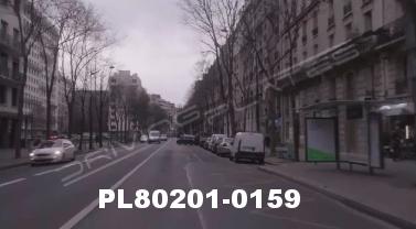 Vimeo clip HD & 4k Driving Plates Paris, France PL80201-0159