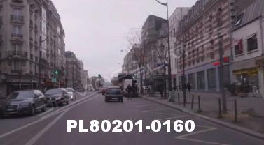 Vimeo clip HD & 4k Driving Plates Paris, France PL80201-0160