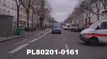 Vimeo clip HD & 4k Driving Plates Paris, France PL80201-0161