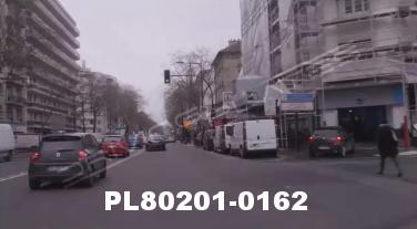Vimeo clip HD & 4k Driving Plates Paris, France PL80201-0162