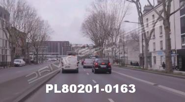 Vimeo clip HD & 4k Driving Plates Paris, France PL80201-0163