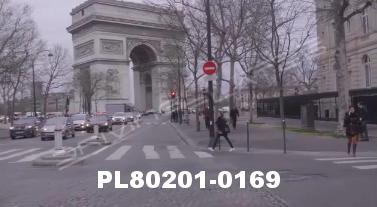 Vimeo clip HD & 4k Driving Plates Paris, France PL80201-0169
