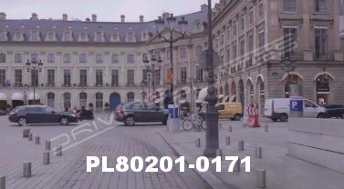 Vimeo clip HD & 4k Driving Plates Paris, France PL80201-0171
