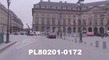 Vimeo clip HD & 4k Driving Plates Paris, France PL80201-0172