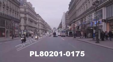 Vimeo clip HD & 4k Driving Plates Paris, France PL80201-0175